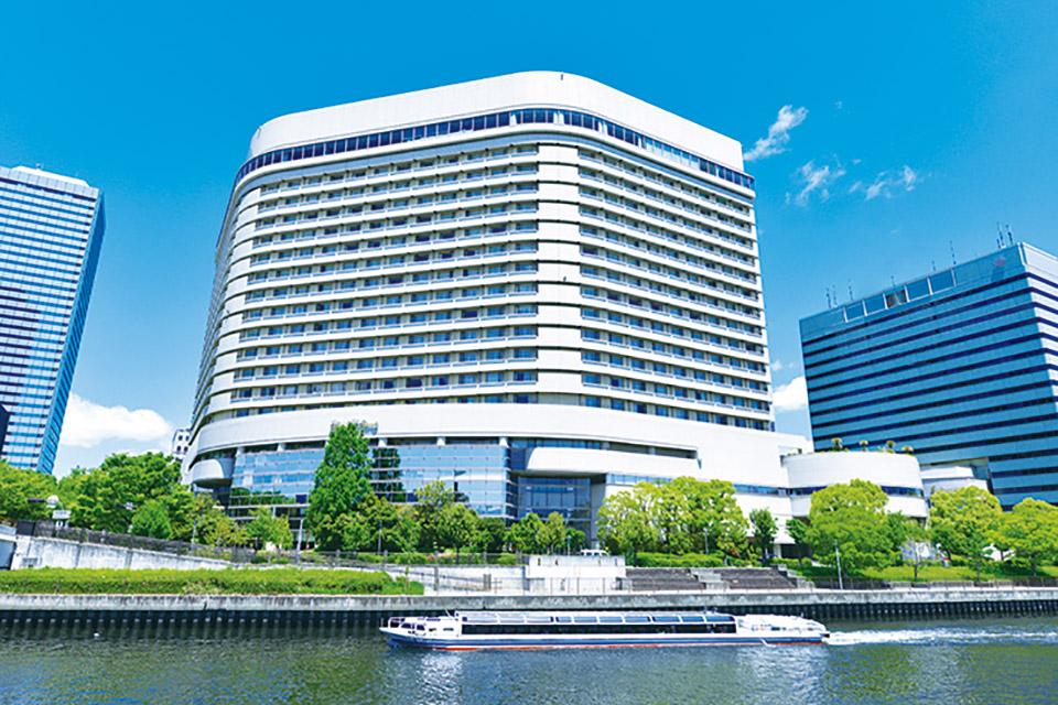 ホテルニューオータニ大阪 | 会員特典 | ニューオータニクラブ