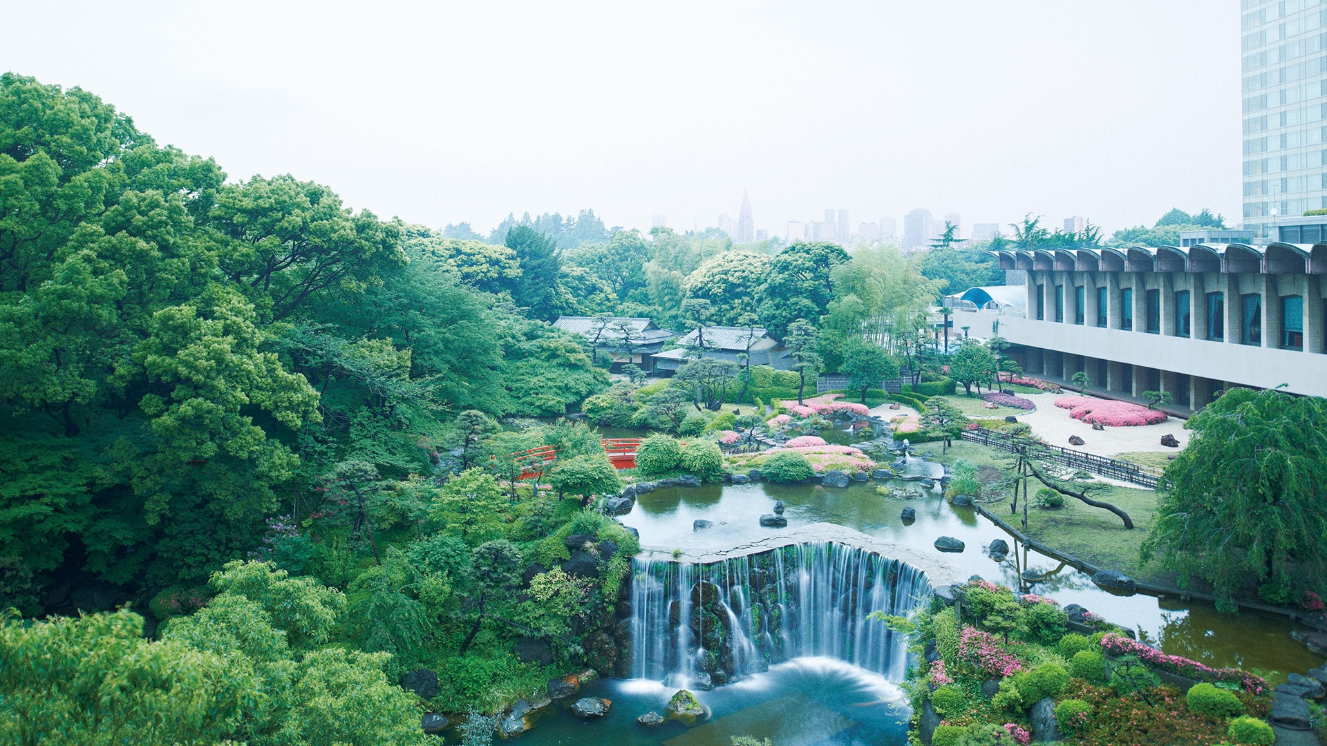 services facilities hotel new otani tokyo. Black Bedroom Furniture Sets. Home Design Ideas