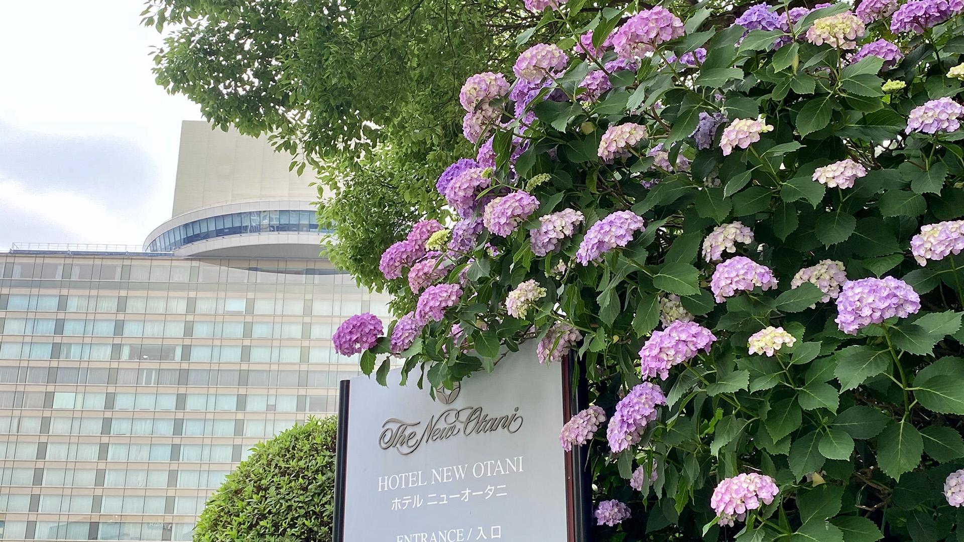 ホテルニューオータニ(東京)